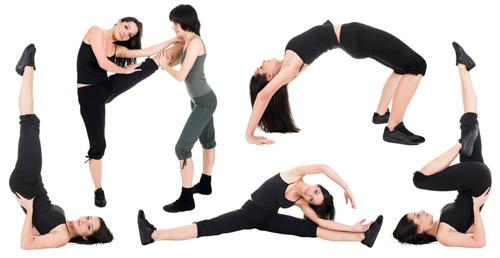 Resultado de imagen para estiramiento muscular